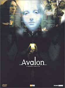 Avalon - Édition 2 DVD