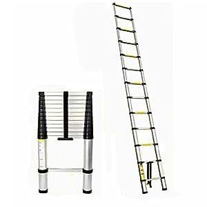 Telescopic Ladder 2.9m