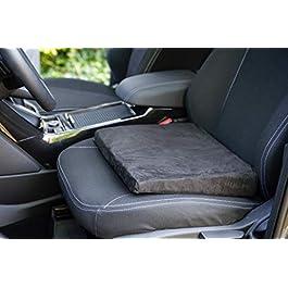 DBS 1013078 – Cuscino per Sedile Auto/Auto-Mantenimento Lombaia-Conduttore- L