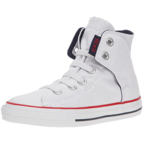 Converse Ctas Ea Slip Hi, Baskets mode mixte enfant