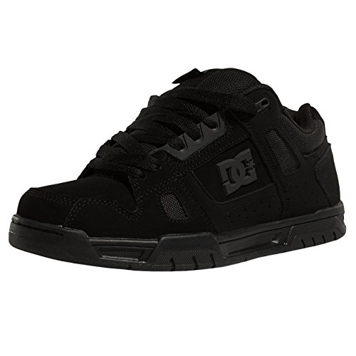Dc Chaussures Homme / Baskets Stag Noir