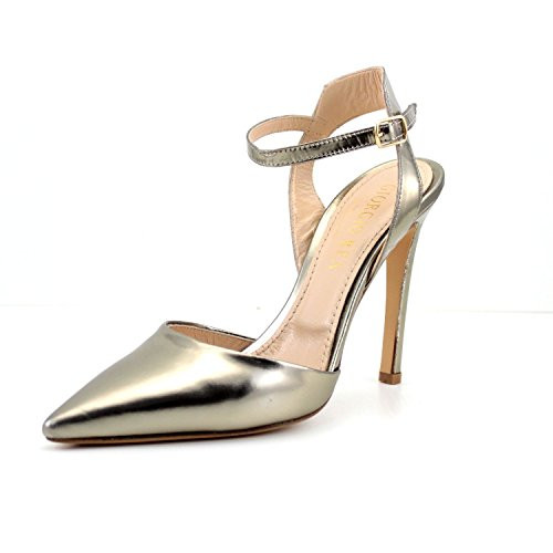 Scarpe Tacchi Italia Rea Donna In Giorgio Eleganti A E Comode Mano wzvx5xSq 75d574b0666