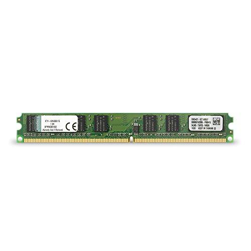 Kingston KTH-XW4300/1G - Memoria RAM de 1 GB (DDR2, 667 MHz, 240-pin)