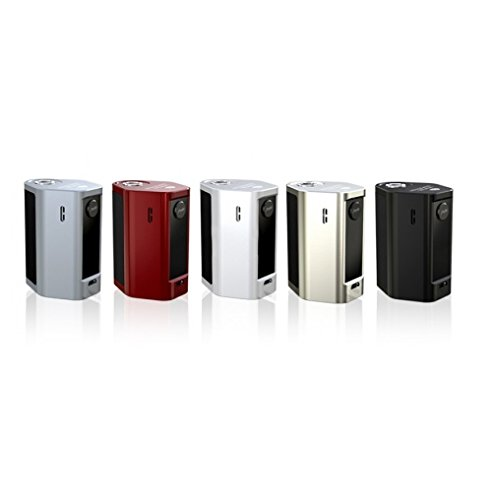 Preisvergleich Produktbild Wismec Reuleaux RXmini Mod Box 80W Farbe Schwarz