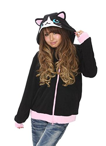 engerla-unisie-hoodie-zip-ear-sweater-animal-christmas-black-cat-sweatshirt-jacket-with-pocket-mediu