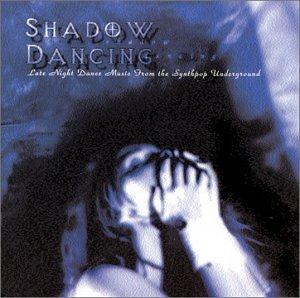 Shadow Dancing - Dvd Disco-dancing