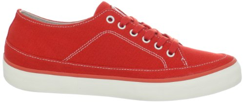 FitFlop - Freeway Tm Man, Sneaker Donna Rosso
