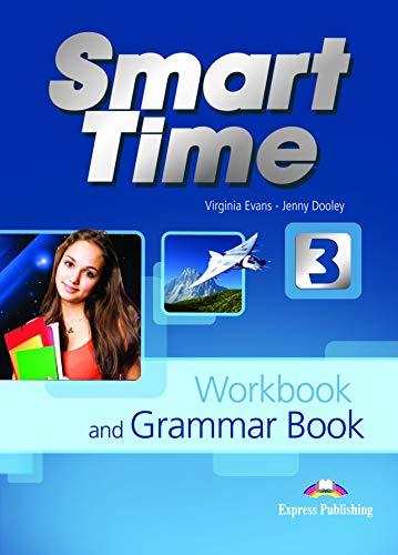 Smart Time 3 Workbook Book