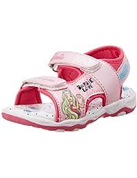 Barbie Girl's Bbpgss1172 Outdoor Sandals