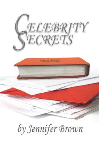 Celebrity Secrets Cover Image