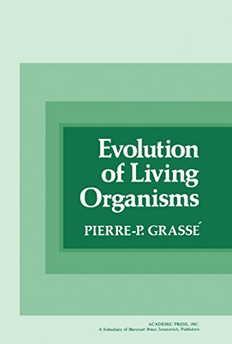 Evolution of Living Organisms: Evidence for a New Theory of Transformation