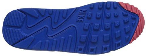 Nike Air Max 90 Essential, Chaussures de running femme Gris (Rau/Ma)
