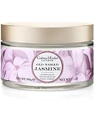 CRABTREE & EVELYN Old World Jasmine Crèmes Corporelle 200 g