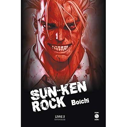 Sun-Ken Rock - Édition deluxe - Volume 02