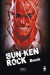 Sun-Ken Rock - Édition deluxe - Vol.2 par  Boichi