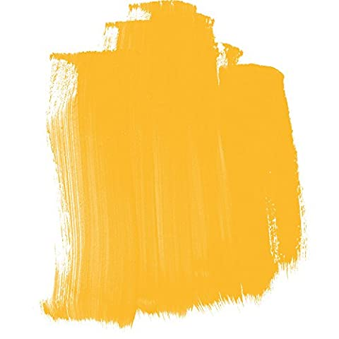 Atelier Interactive Arylamide Yellow Deep Series 3 80ml Tube
