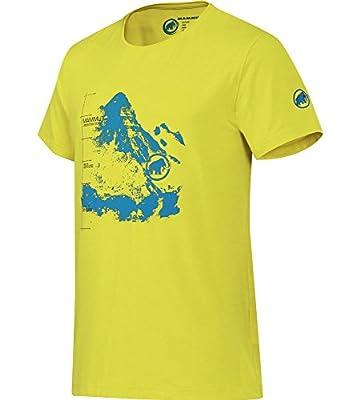 Mammut Herren T-shirt Creon von Mammut bei Outdoor Shop