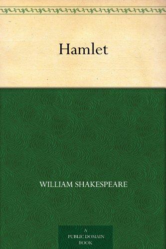 Couverture du livre Hamlet