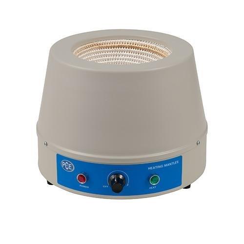 PCE Instruments riscaldamento aspirante PCE di HM 1000