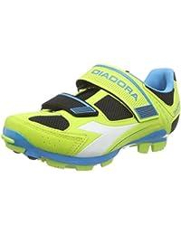 Diadora X Phantom Ii - Zapatillas de ciclismo Unisex adulto