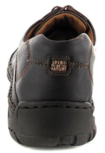 Josef Seibel , Chaussures bateau pour homme Marron marrón Marron - marrón - marrón