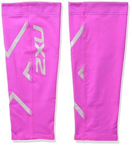 2XU Herren Compression Shorts Perform Kompressionshose Hotpink