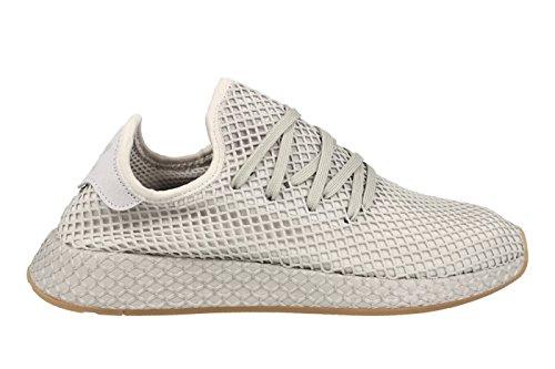 adidas Deerupt Runner Herren Sneaker Grau