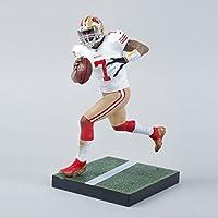 McFarlane NFL Series 33 Figure San Francisco 49Ers Colin Kaepernick