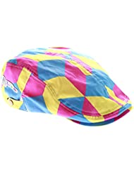 Royal & Awesome Casquette Multicolore
