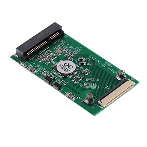 D DOLITY Tarjeta Adaptador Mini PCI-e MSATA Accesorio