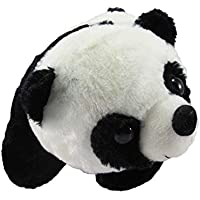 DEALS INDIA Panda Soft Toy - White And Black