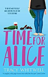 A Time For Alice