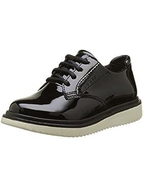 Geox J Thymar B, Zapatos de Cord