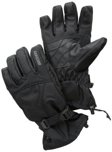 Aquabloc-handschuh (Gordini Herren Handschuhe Aquabloc Gauntlet II, Black, S, 4G2137)