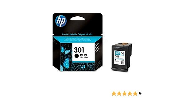 Hp Hewlett Packard Envy 4508 E All In One 301 Ch 561 Ee 301 Printhead Black 190 Pages 3ml Bürobedarf Schreibwaren