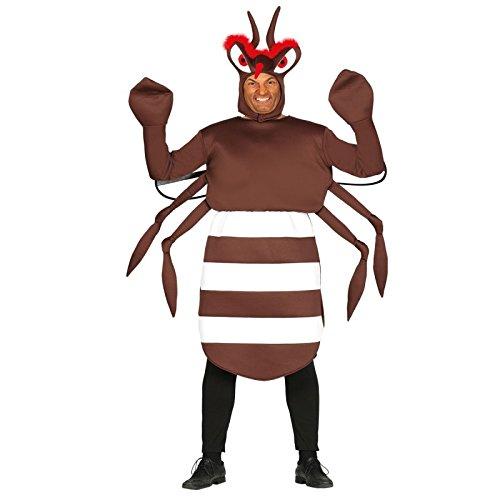 Generique - Mosquito - Kostüm für Erwachsene -