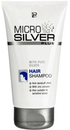LR Microsilver - Anti-Schuppen-Shampoo 150 ml