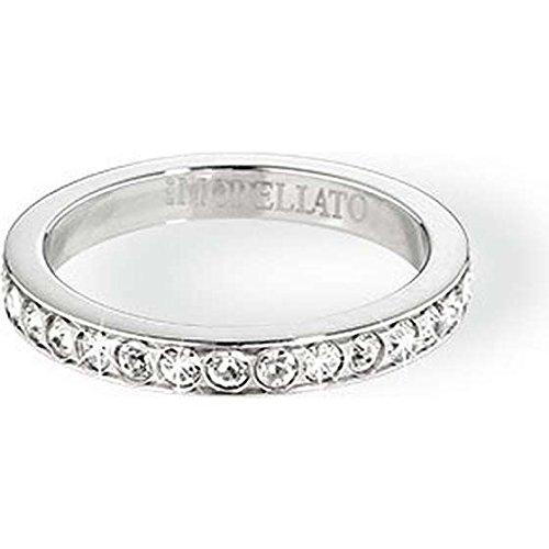 anello donna gioielli Morellato Love Rings misura 14 classico cod. SNA26014