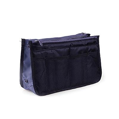 SINOTECHQIN Multifunktionseinsatz-Taschen-Organisator-Tasche in der