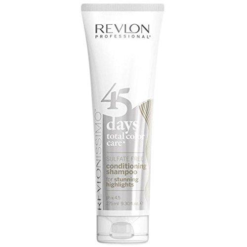 Revlon - Revlonissimo 45 days highlights 275 ml