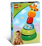 LEGO BABY 5454 - Stapelgiraffe