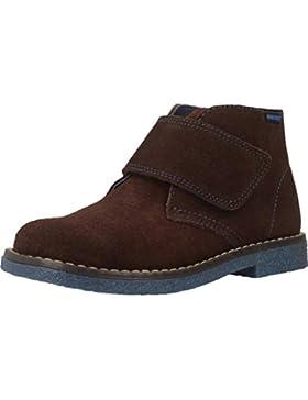 Botas para niño, Color marrón, Marca PABLOSKY, Modelo Botas para Niño PABLOSKY 585392 Marrón