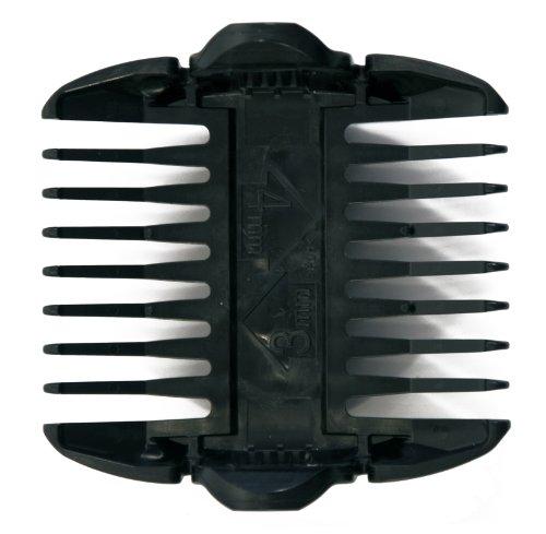 Panasonic WER1610K7399 - Peine para cortapelos ER-160, ER-1610, ER-1611 (3 - 4 mm)