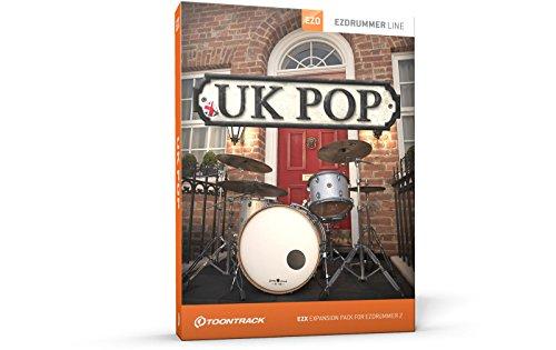 ToonTrack UK Pop EZX (Download)