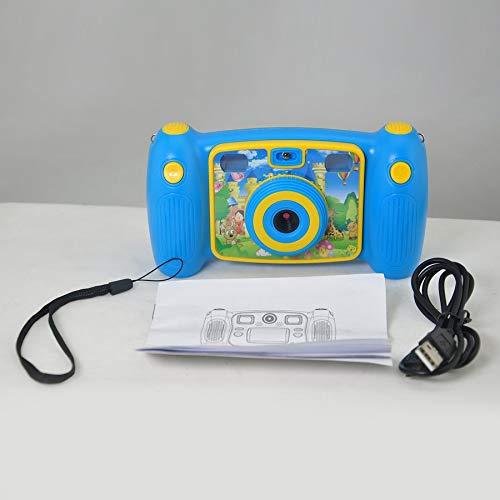 Fotocamera innovativa per bambini dei cartoni animati della