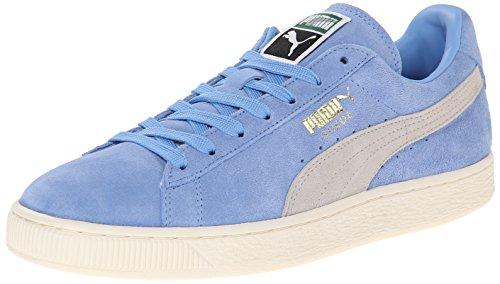 Puma Suede Classic+ Baskets montantes pour homme Little Boy Blue-GV-WW