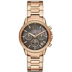 Reloj Armani Exchange para Mujer AX4354