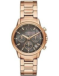 Armani Exchange Damen-Armbanduhr AX4354