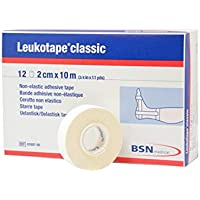 Leukotape classic 2,0 cm x 10 m, 12 Rollen-Box preisvergleich bei billige-tabletten.eu