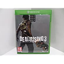 Dead Rising 3 - Day One Edition (Xbox One)